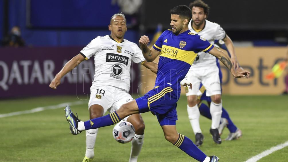 Boca, Vélez, Defensa y Justicia y River estarán en el bolillero dos por sus respectivos segundos lugares en las zonas E, G, A y D.
