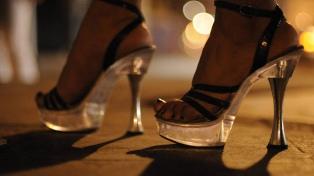 Cuatro transexuales argentinas serán juzgadas por el delito de trata de personas