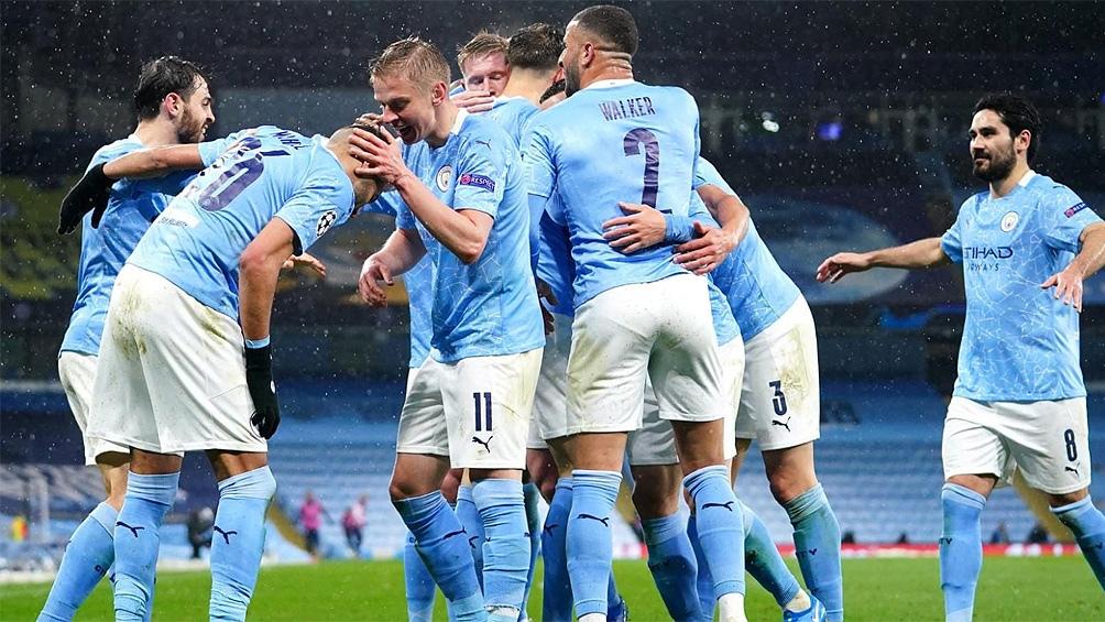 Agüero hizo 260 goles (39 en Champions) en 389 partidos de todas las competencias y desde octubre de 2017 es el máximo goleador de la historia de Manchester City