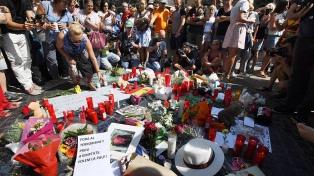 Dictan penas de 8 a 53 años de cárcel a los acusados por los atentados de Cataluña en 2017