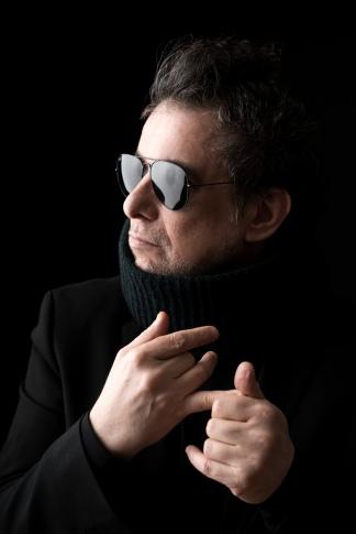 """Con Raphael hace el tango """"Jugar con fuego"""", que compuso con Mariano Mores"""
