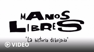Manos Libres: Episodio Charly García