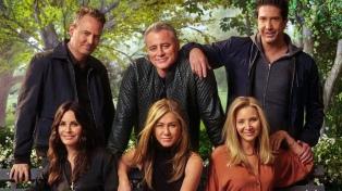�Friends�: una serie que atraviesa generaciones