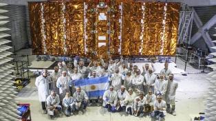 La Conae cumple 30 años como referente mundial de la industria satelital latinoamericana