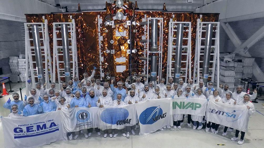 El organismo, dependiente del Ministerio de Ciencia, Tecnología e Innovación, fue creada el 28 de mayo de 1991.