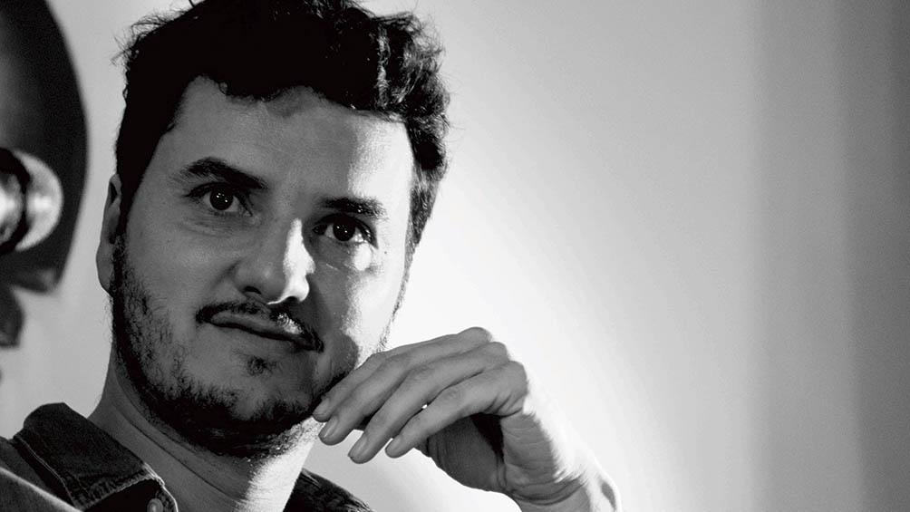 El poeta Matías De Rioja.
