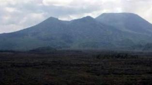 La erupción de un segundo volcán en la República Democrática del Congo fue una falsa alarma