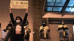"""""""El cuerpo de las mujeres ha sido y sigue siendo un botín de guerra"""", denuncia socióloga colombiana"""