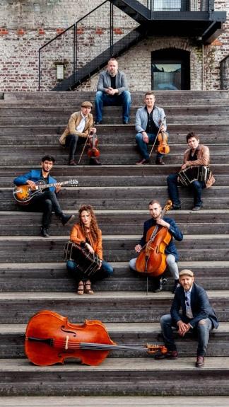 """Sonarán los arreglos de Piazzolla sobre tangos tradicionales como """"El entrerriano""""."""