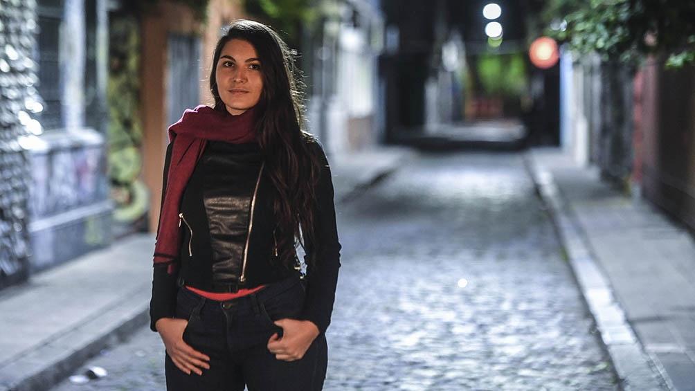 """Con """"Salir de puta"""", Sofía Rocha lleva al cine el debate local sobre la prostitución - Télam - Agencia Nacional de Noticias"""