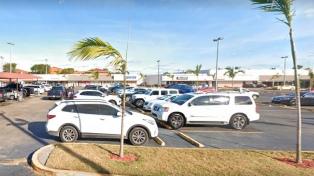 Dos muertos y al menos 20 heridos en un tiroteo en Miami
