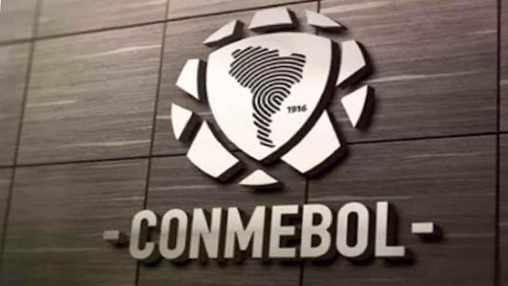 La Conmebol afirmó que bajaron los positivos de Covid-19