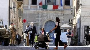 Italia se prepara a abandonar el toque de queda nocturno