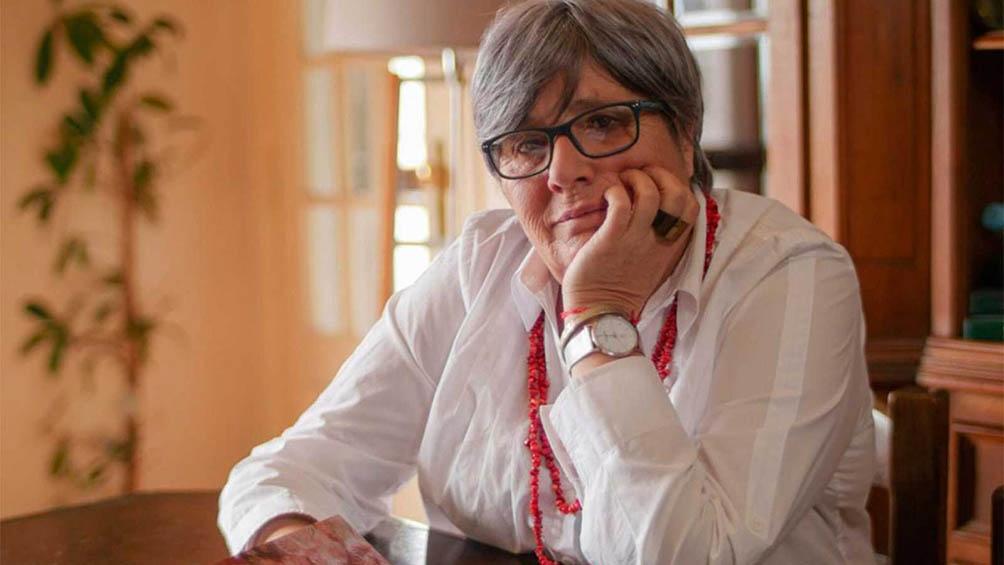 Amaral recibió el reconocimiento más prestigioso de poesía en español y portugués.