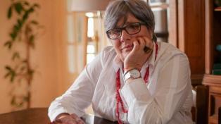 La poeta portuguesa Ana Luísa Amaral ganó el Premio Reina Sofía de Poesía Iberoamericana
