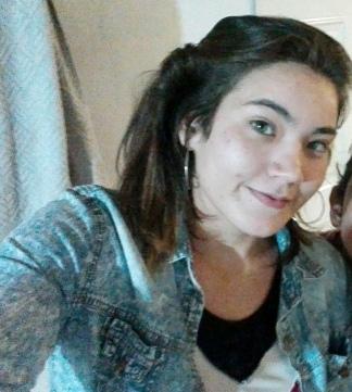 Valentina, hija de Valeria y asesinada en 2020.