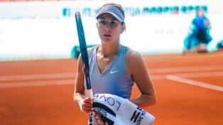 La suiza Belinde Bencic conquistó el oro olímpico en tenis