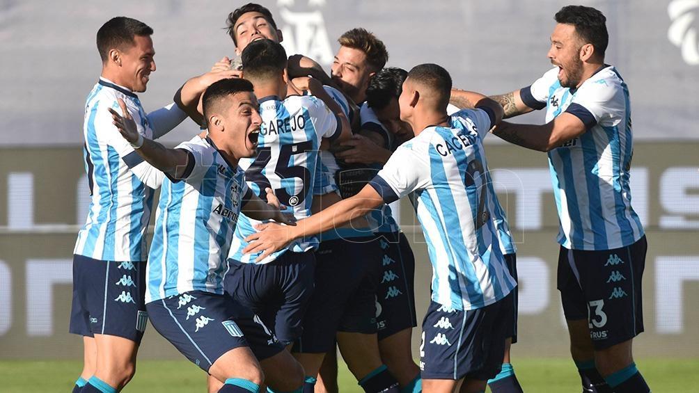 COPA LIBERTADORES: Racing recibe a San Pablo en Avellaneda en busca de los cuartos de final