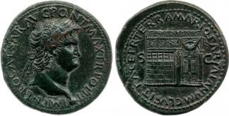 """El Museo Británico """"no trata de rehabilitar a Nerón, sino de leer críticamente las fuentes y eliminar los adornos"""","""