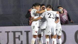 Colón venció a Independiente y jugará la final contra Racing