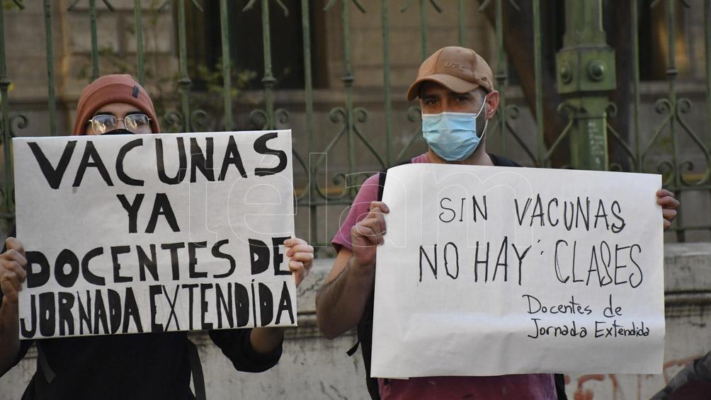 Córdoba inicia dos semanas de restricciones y sin clases presenciales