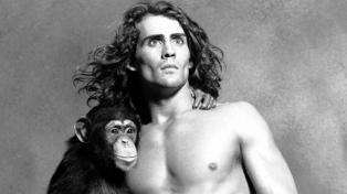 Murió William Lara, el actor que hizo de Tarzán en los '90