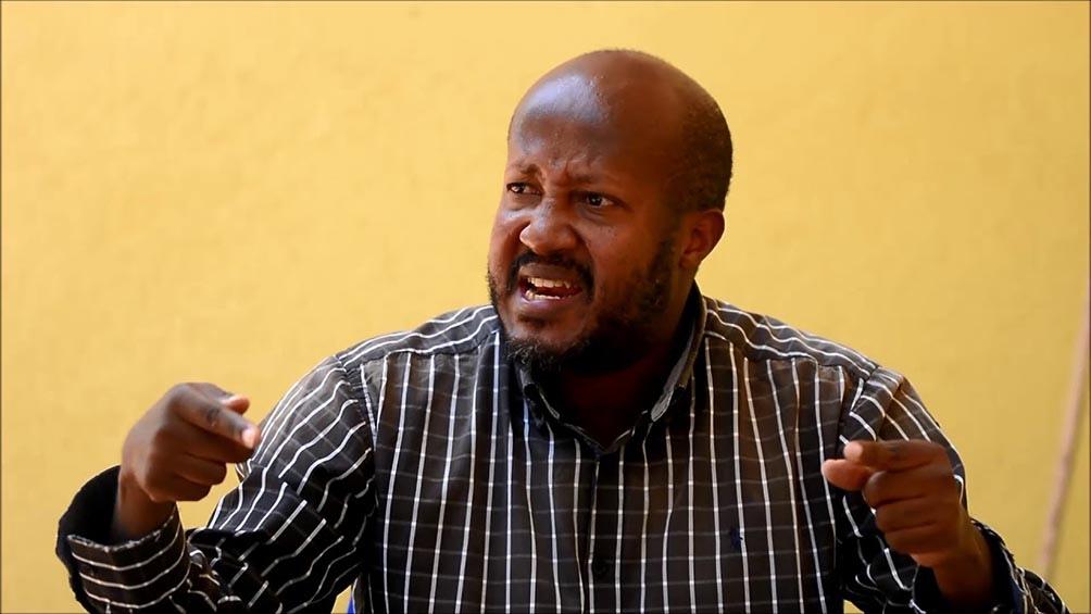 Ruanda anunció la detención de un conocido comunicador del país, quien podría sufrir una pena de hasta 10 años de cárcel-