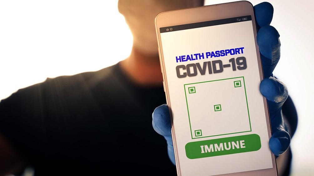 El Gobierno francés propuso que el uso del pasaporte sanitario, necesario en el país para acceder a bares y espacios de ocio.