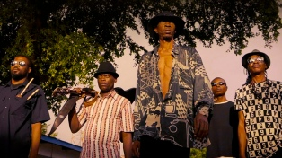 Jupiter & Okwess, revolución musical que llega desde el Congo