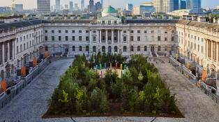 Un diseñador de Catamarca desembarca en la Bienal de Diseño de Londres con un proyecto de cestería