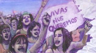 A 6 años de Ni Una Menos, mujeres analizan avances y desafíos pendientes para frenar los femicidios