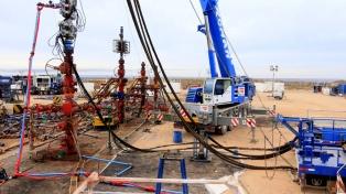 Gutiérrez prevé que este año se incrementará 40% la producción de petróleo