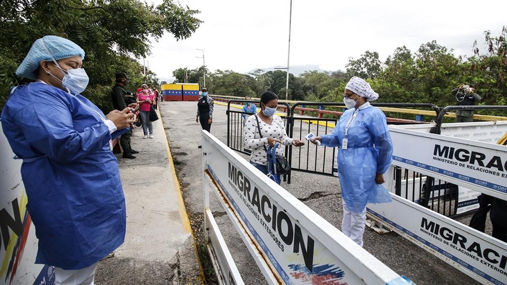 Colombia, el mayor receptor, pasó de hospedar a menos de 100.000 venezolanos hace cinco años a 1,7 millones en la actualidad.