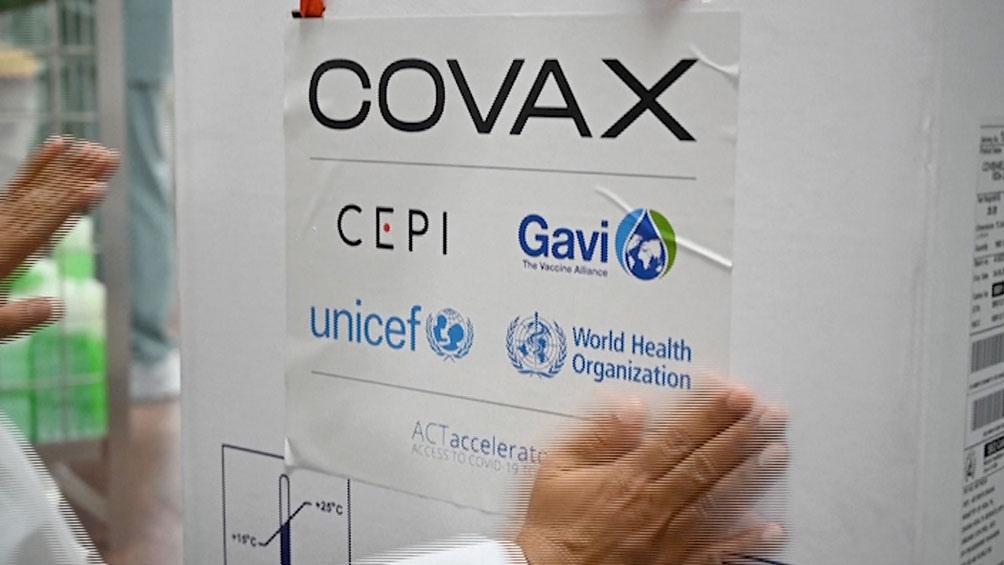 Covax es una
