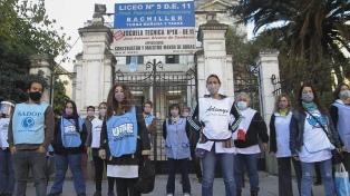Acordaron un nuevo aumento salarial para los docentes porteños