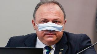 Bolsonaro premió al general Pazuello y abre un nuevo frente de crisis con el Ejército
