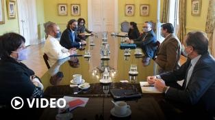"""Récord de inscriptos en mayo y extienden el Repro a trabajadores turísticos """"temporarios"""""""