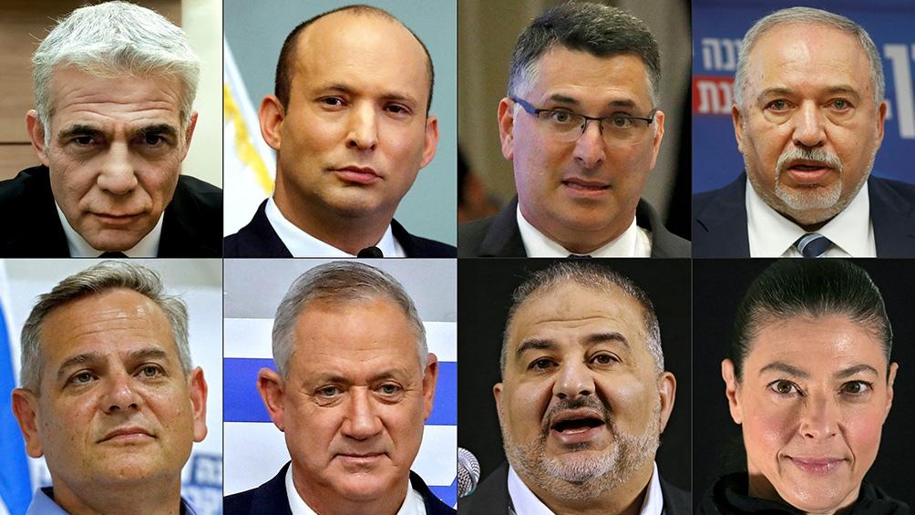 """Lapid: """"El Gobierno hará todo lo que pueda para unir y unificar a todos los sectores de la sociedad israelí""""."""
