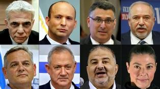 Una nueva coalición anunció que tiene los votos para conformar Gobierno en Israel