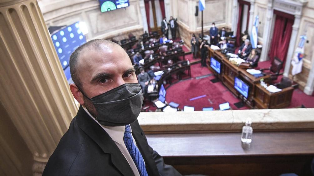 Guzmán hablará ante empresarios y afrontará reclamos del sector
