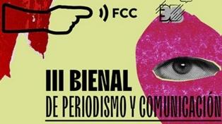 Se lanza en Córdoba la tercera Bienal de Periodismo y Comunicación