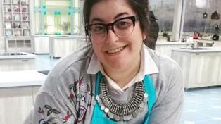 Agustina Fontenla, ex participante de Bake Off murió de coronavirus