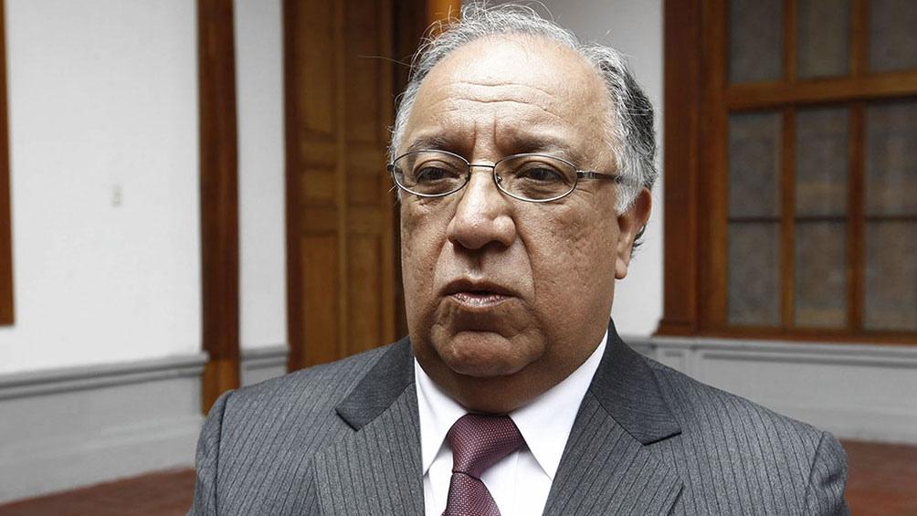 Fernando Tuesta, politólogo peruano.