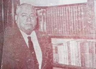 GGG falleció en 1969 y su vida profesional siempre estuvo ligada a Crítica.