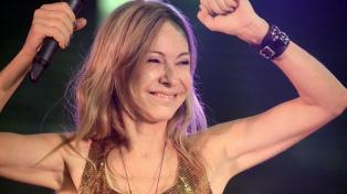 """Inés Estévez: """"La actuación y la música van a convivir siempre en mí"""""""
