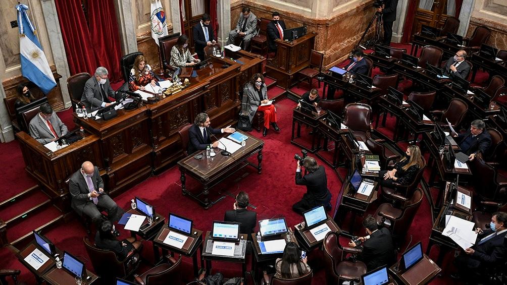 El Senado convertirá en ley esta semana el proyecto, luego de que la iniciativa recibiera dictamen favorable en un plenario de las comisiones de Minería, Energía y Desarrollo Sustentable y de Presupuesto y Hacienda.