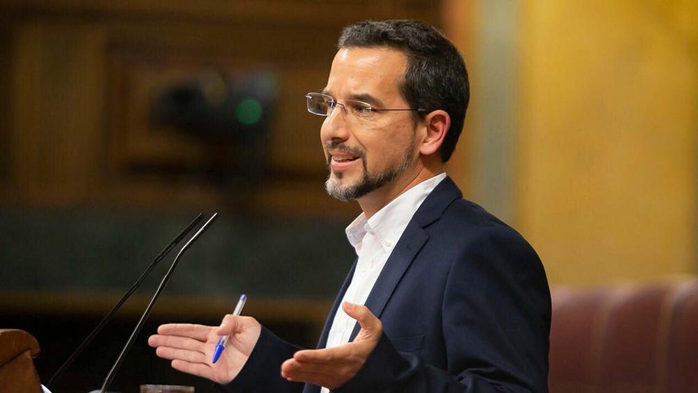 Sergio Pascual