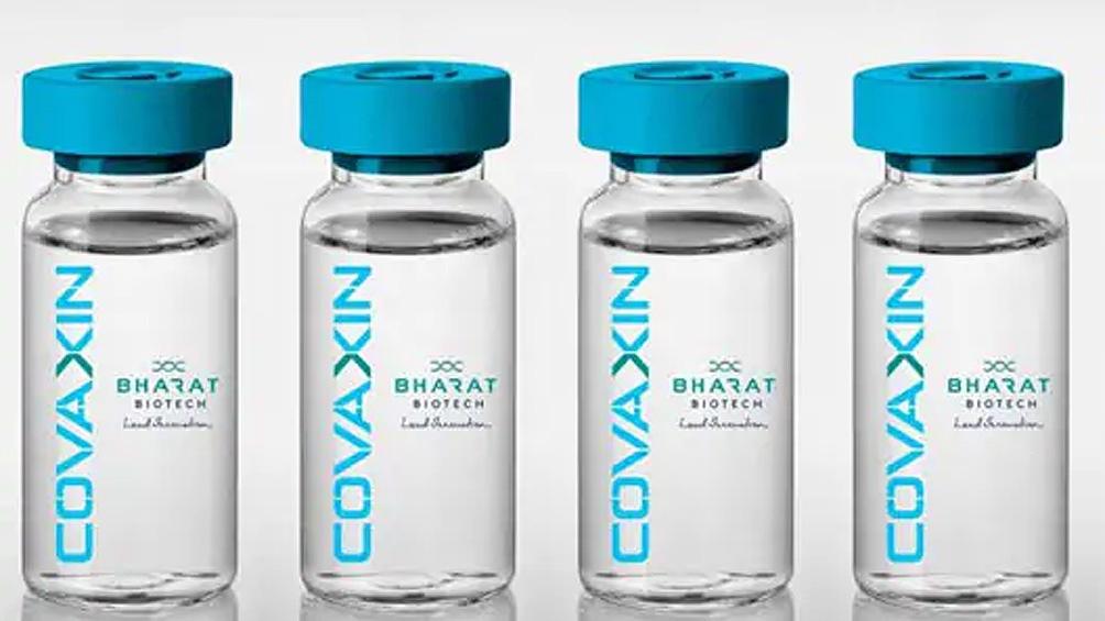 Bolsonaro es investigado por ocultar información sobre posible corrupción en la compra fraudulenta de vacunas Covaxin.