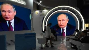 Antes de la cumbre con Biden, Putin defendió las vacunas rusas y marca diferencias con EEUU