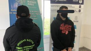 """Detienen a uno de los hijos de """"El Rengo"""" Pacheco tras 26 allanamientos en el conurbano"""